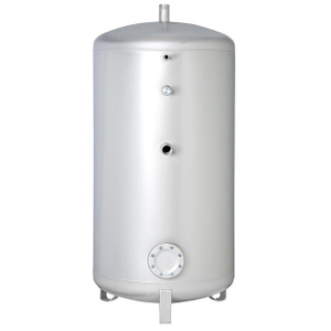 Commercial Hot Water Storage Tank
