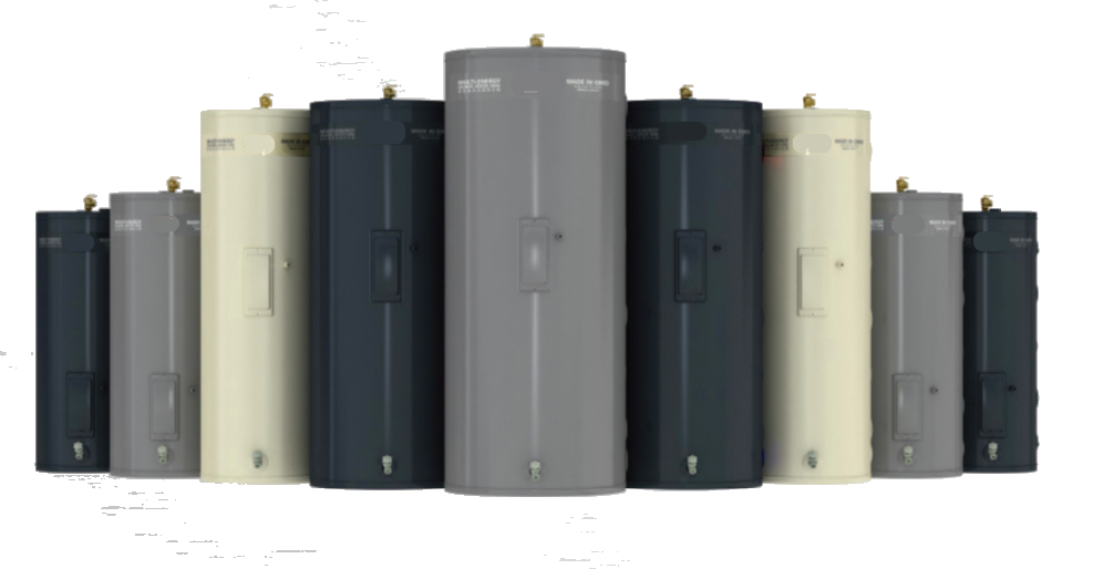 Solar Storage Tanks